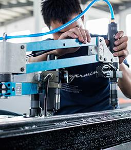 如何调试激光切割机的切割精度?
