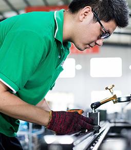 光纤激光切割机19条常见故障以及解决方案。
