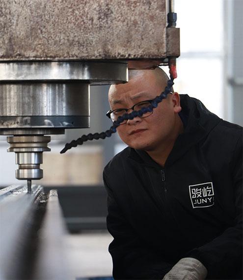 金属激光切割机产生误差是什么原因导致的?